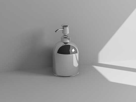 liquid soap dispenser max