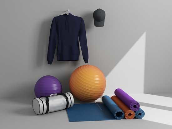 gym equipment max