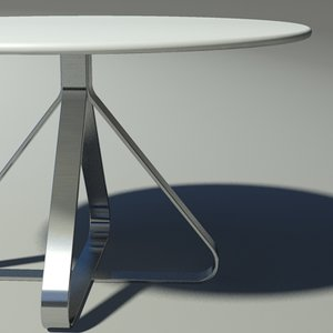 fjord table dwg