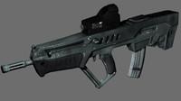 Tavor TAR-21.zip