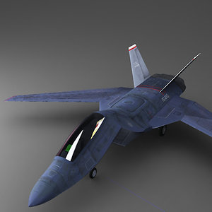 cyclone 10 planes fighter 3d obj