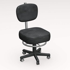 3ds max chair doctors