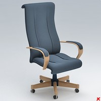 Chair office099.ZIP