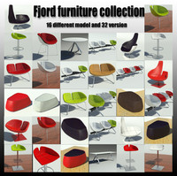 Fjord collection
