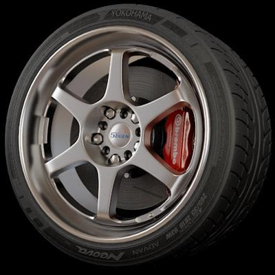 maya pro racer disk brake