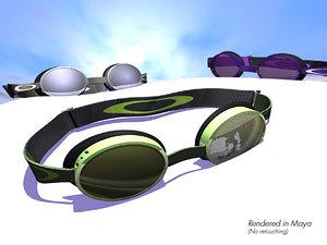 way goggles 3d ma