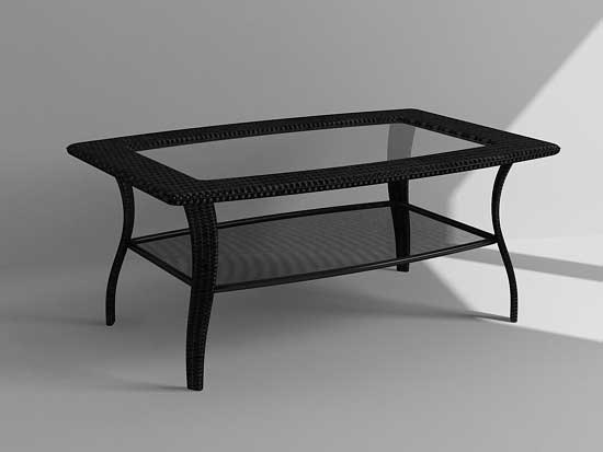 outdoor table 3d max