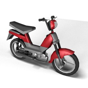 motorcycle moto 3ds