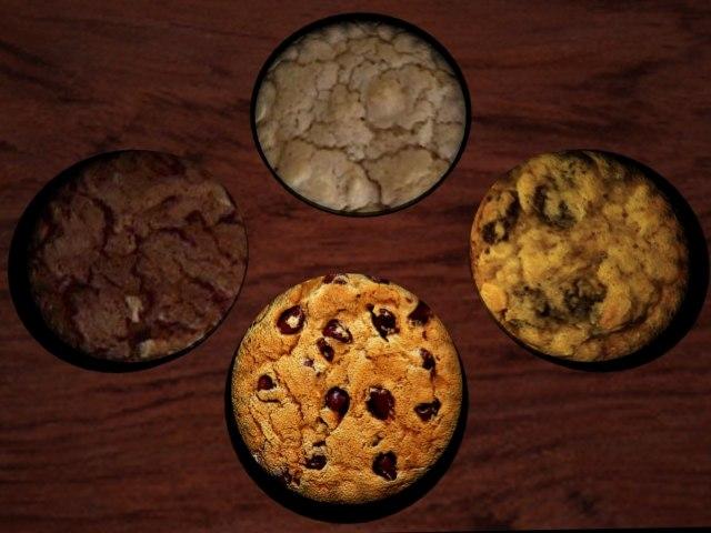 max cookie set
