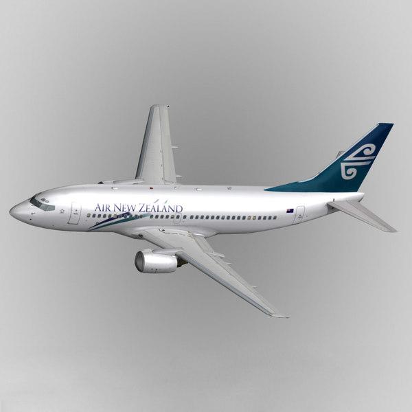 b737-300 air new zealand max