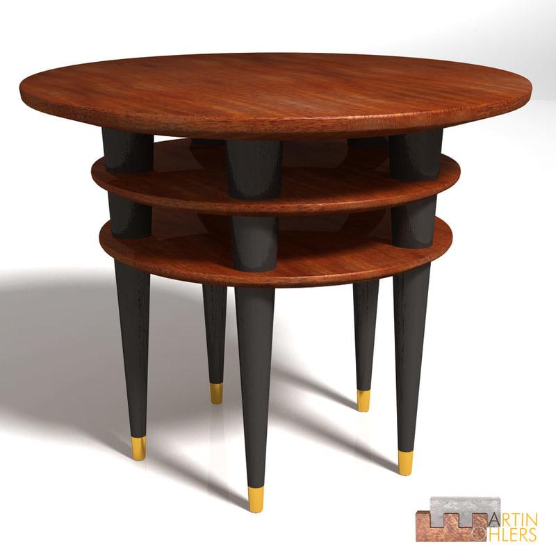 3d model design cabinetmaker artisan