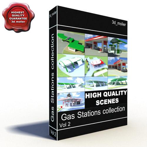 lightwave gas stations vol2