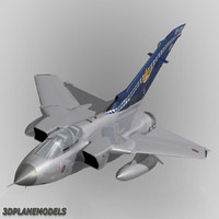 panavia tornado ids royal 3d model