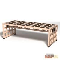 3d model design furniture