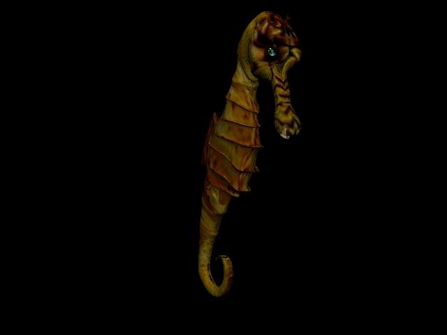 seahorse lwo
