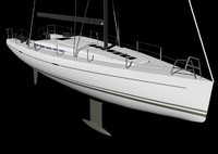 3d model suev 45