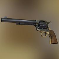 3d colt 44-40 peacemaker