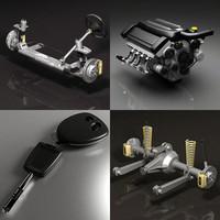 Automotive Set