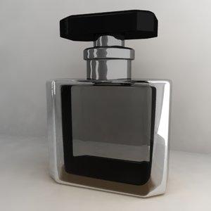 3d parfume