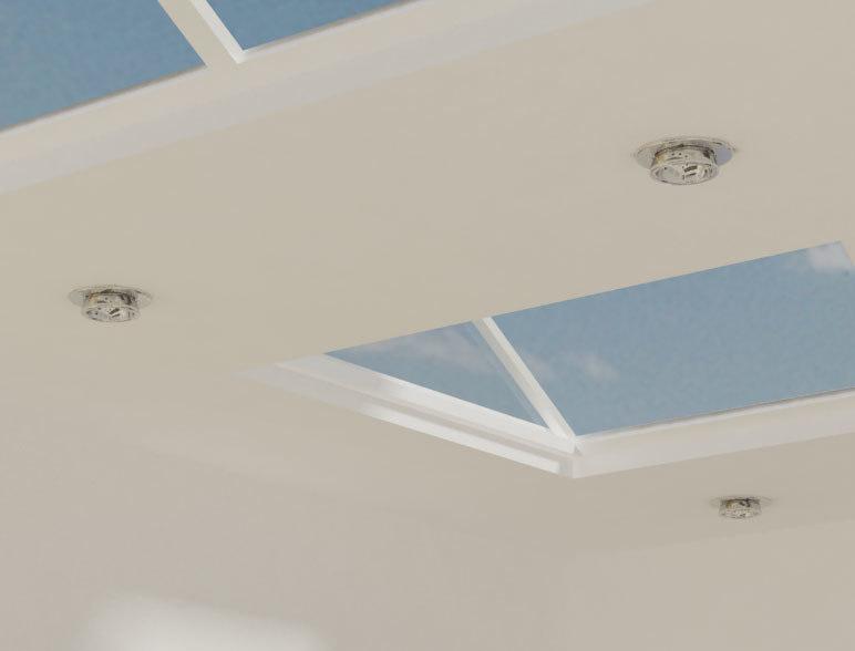 maya ceiling spotlight
