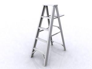 max step ladders