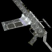 jayne vera firefly 3d model