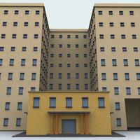 building 008