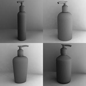 maya liquid soap