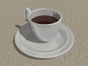 kitchen coffee dwg