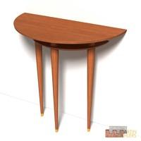 design artisan furniture 3d c4d