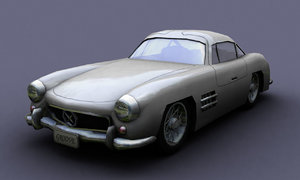 300sl skins flaming max