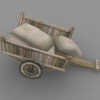 cart rpg flour 3ds