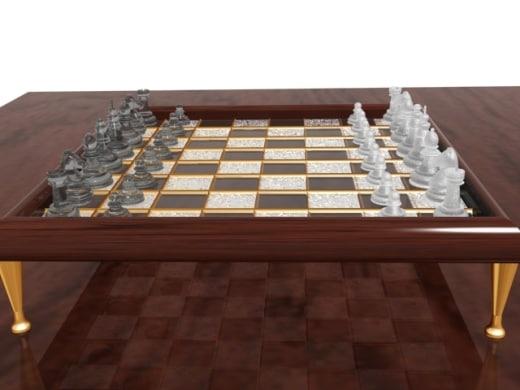 max chess set