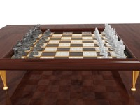 max chess set