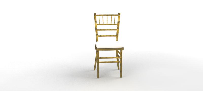 maya american chair