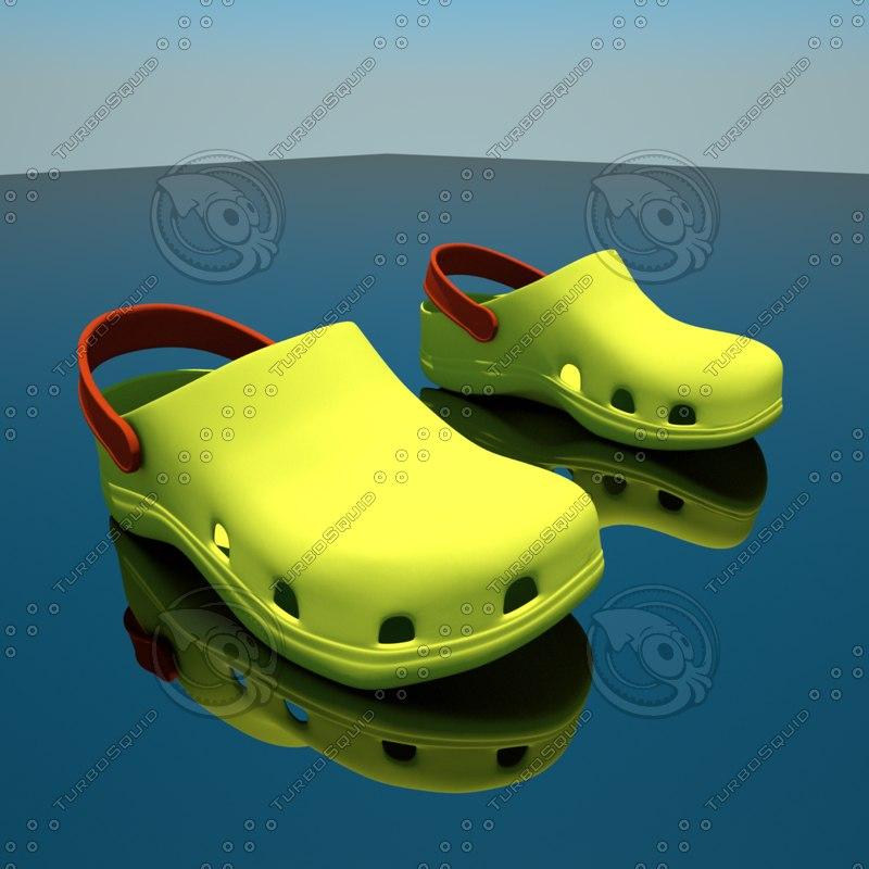 3ds sandal shoes crocs