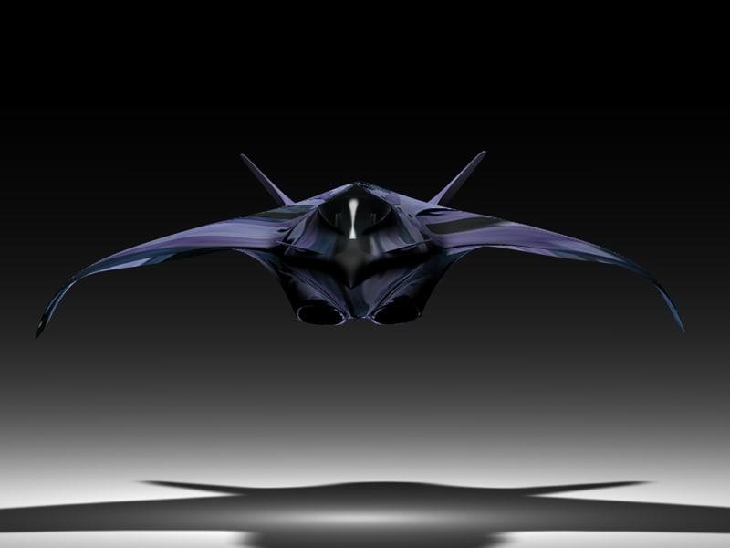 future jet