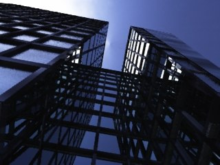 dwg design skyscraper
