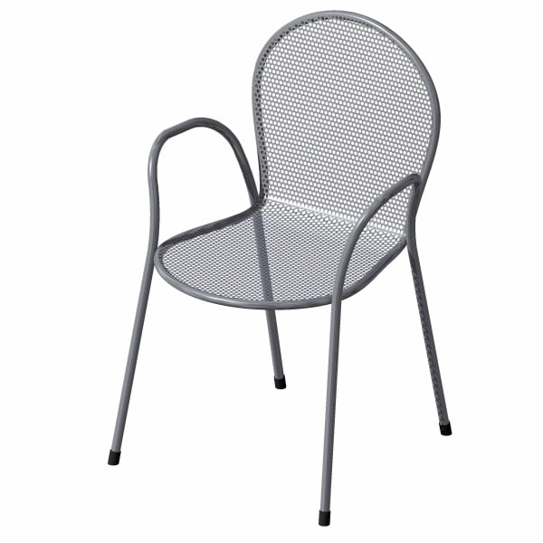 3d patio chair model