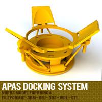apas docking rhinoceros 3d 3ds