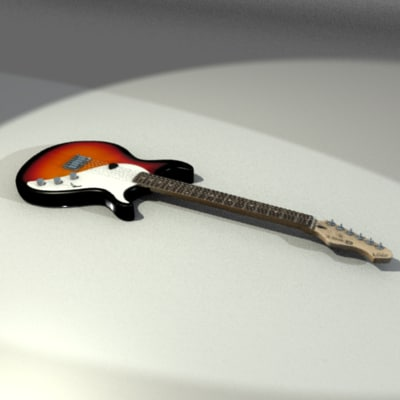 variax guitar blend free