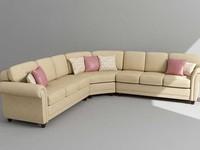 maya corner sofa