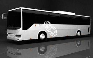 3d bus crossway le