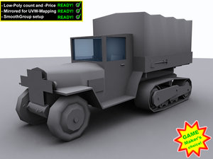 maya zis-42 military transport