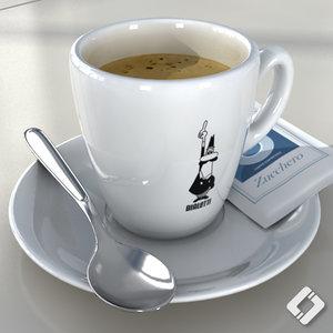 max bialetti coffee cup
