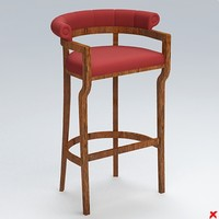 Stool bar089.ZIP