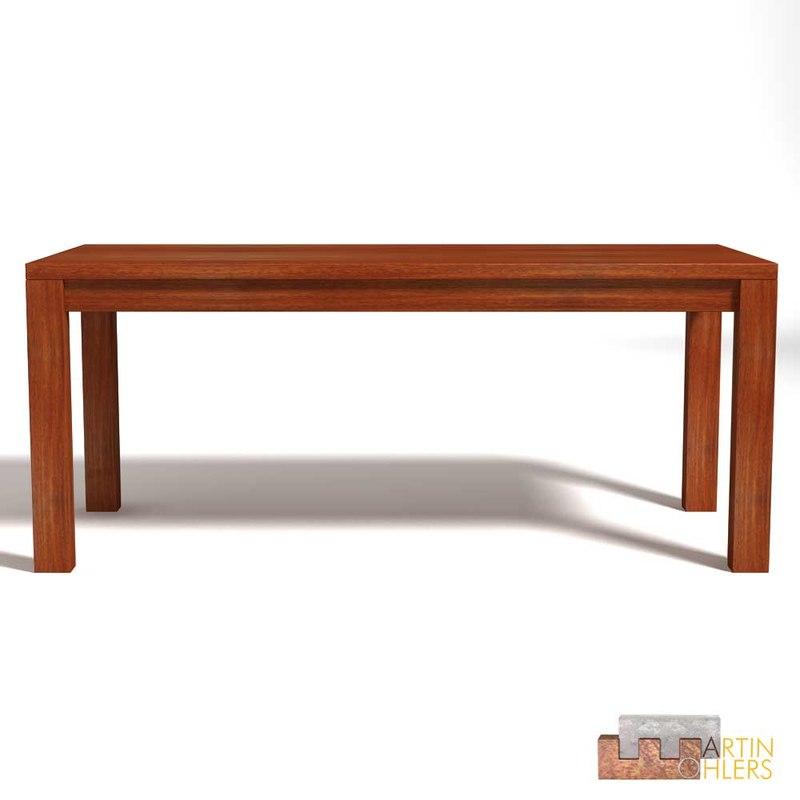 3d model design cabinetmaker furniture