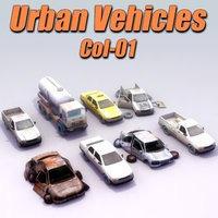 3d urban vehicle games