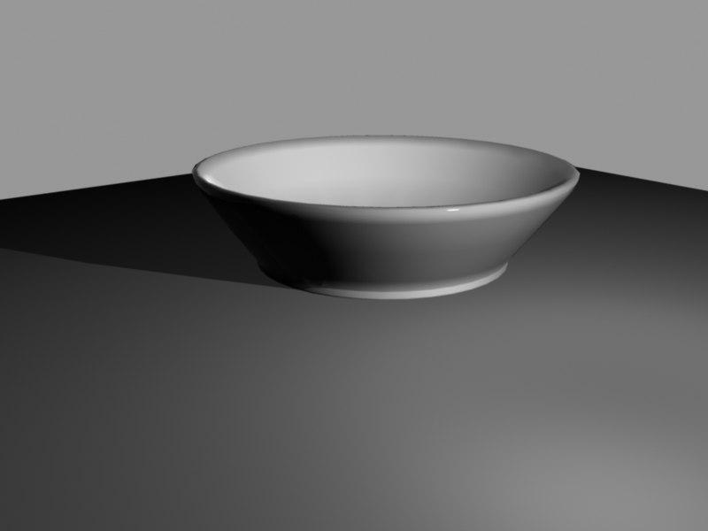 maya bowl