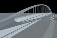 maya calatrava bridge east london